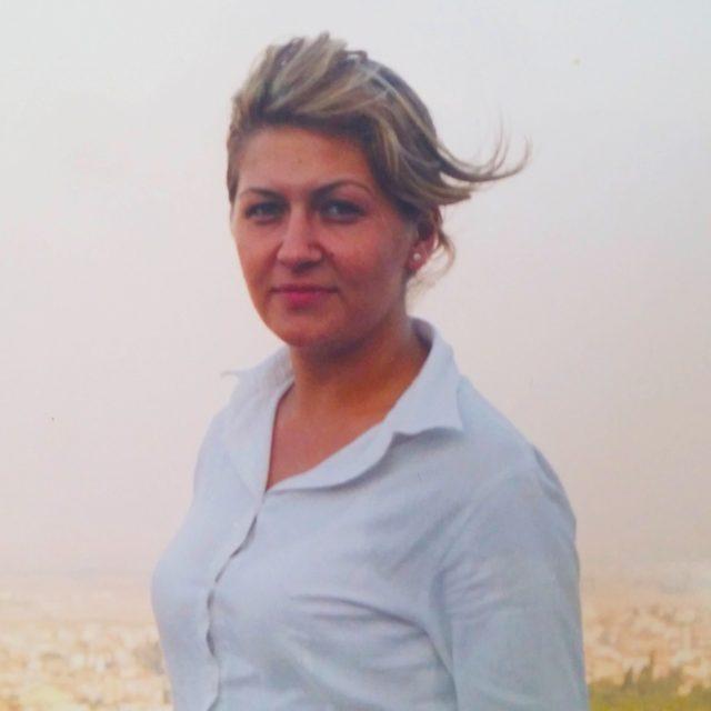 Melike Karakaş
